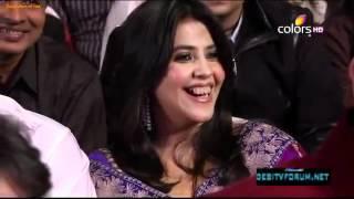 Shahrukh Khan Kiss Katrina Kaif HD.avi