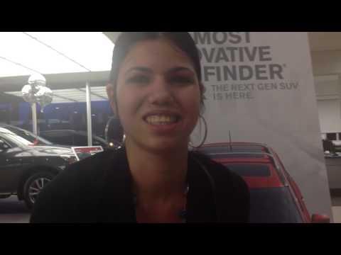 VERY Satisfied Customer Reviews Erin Polley Of Neil Huffman Nissan In Louisville Kentucky
