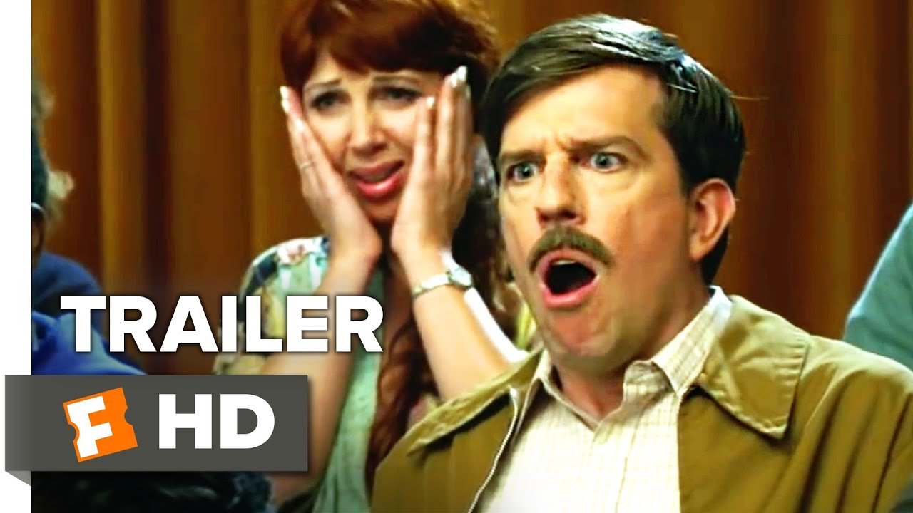 The Clapper Trailer #1 (2018)   Movieclips Trailers