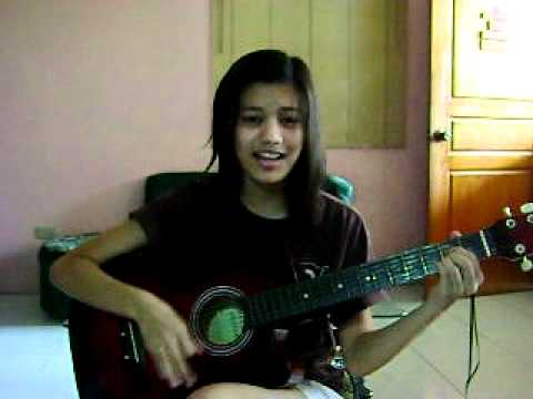 Lagi By Kiss Jane Cover video