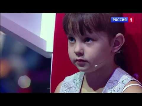 «Удивительные люди»  Виктория Алиева  Математические способности