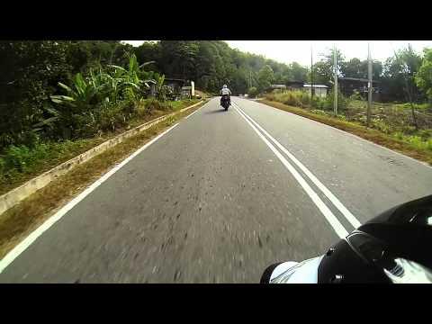 Sunday Ride, Gunung Alab,Sabah