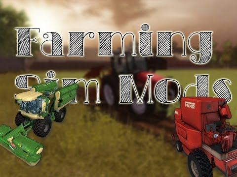 Farming Simulator 2013 - Best of 2012 Mods
