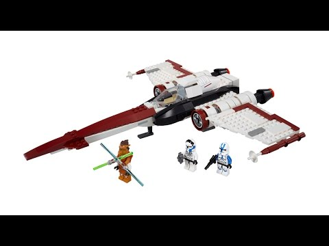 lego star wars z-95 headhunter review