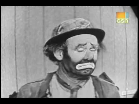 Emmett Kelly - What's My Line?