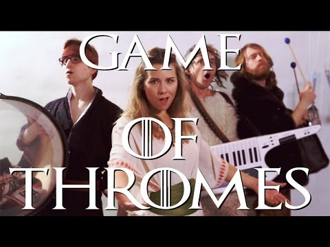 Game of Thrones Theme with Full Plot Description