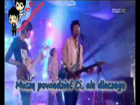 Jung YongHwa - A Chance Encounter ( OST Heartstrings ) ( polskie...