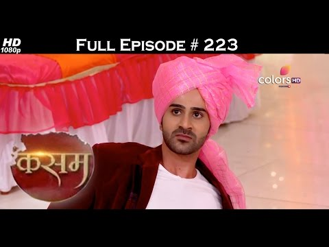 Kasam - 11th January 2017 - कसम - Full Episode (HD) thumbnail