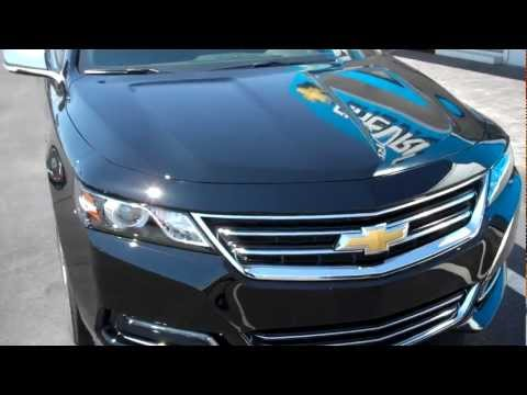 2014 Chevy Impala | Team Chevy | Northwest Indiana | Mike Spudic Walkaround