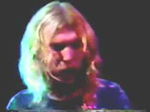 Fillmore East: Duane's solo from