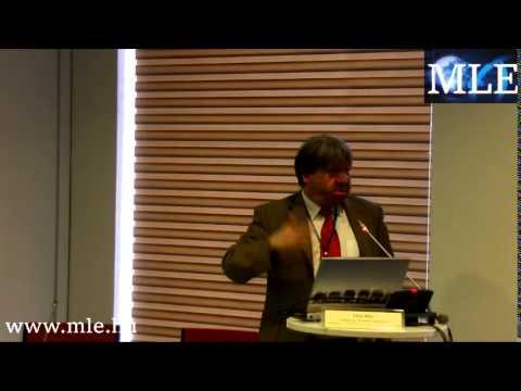 MLE XX. Konferencia 2015 - Vityi Péter