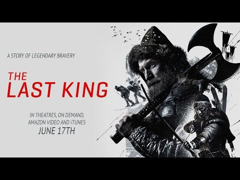 Watch The Last King (2016) Online Free Putlocker