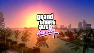Grand Theft Auto: Vice City Ending Theme [Extended]