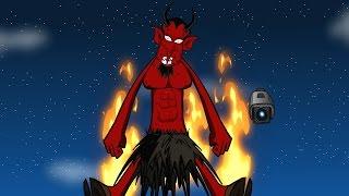 Noko Mashaba  -  Not Today, Satan!
