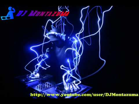 Crazy Frog ft  DJ Antoine, Don Omar, Robert M, Tacabro - Party Music DJ Montazuma Remix