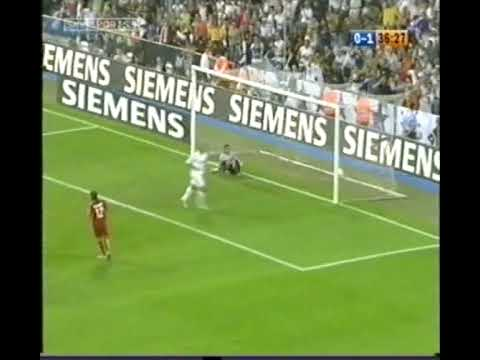 Ronaldo Vs Celta Vigo 10-9-05