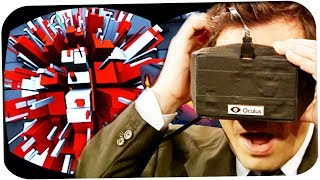 TIME RIFTERS - TIME TRAVEL in Oculus Rift! ☆ Let's Play Time Rifters
