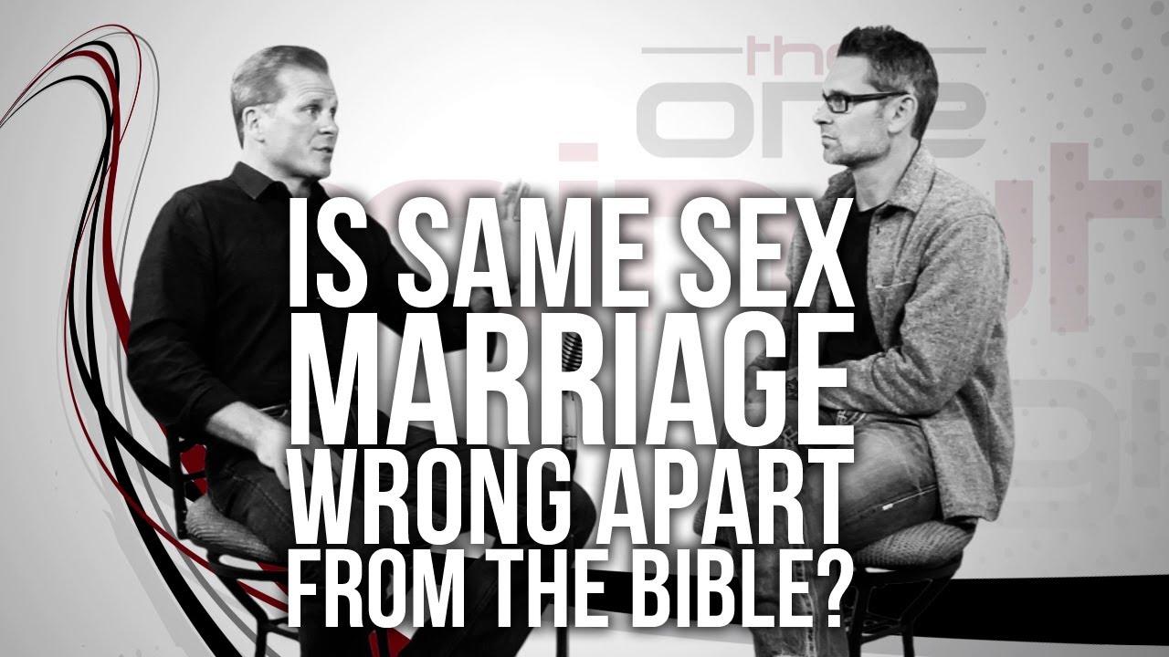 sex bible wrong element