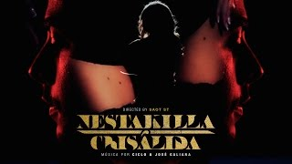 NESTAKILLA - Crisalida