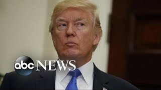 Donald Trump reluctantly signs bill imposing sanctions on Russia