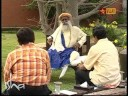 Sadhguru on Vijay TV - with Tamil Writers Suresh & Bala
