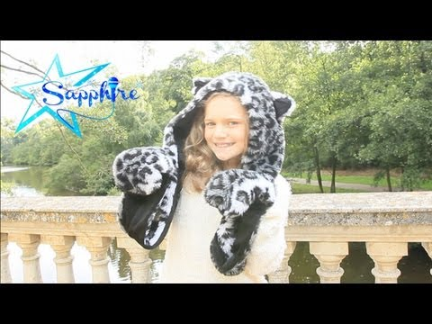 Katy Perry - Roar  ( Official Cover By Sapphire 10 Years Old ) Roar video