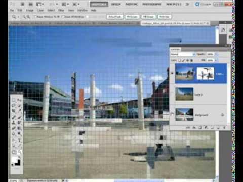 Jak zrobić kolaż w Photoshopie [tutorial]