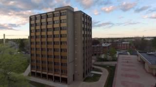 Residence Life at SUNY Plattsburgh