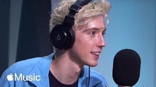 Download Lagu Troye Sivan: LIVE on Beats 1 | Apple Music Gratis STAFABAND