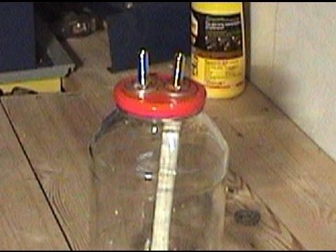 Как сделать сухопарник к самогонному аппарату в домашних условиях