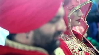 2016 Best Cinematic Highlights Navraj Hans Ajeet Mehndi Amit Sood Photography India