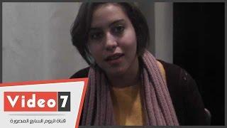 بالفيديو..ملكة جمال مصر للعالم ردا على اتهامات مارى منصور