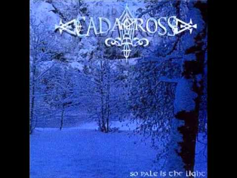 Cadacross - So Pale Is The Light