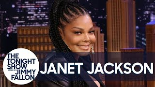"Janet Jackson Reveals the Story Behind ""Nasty,"" What Her Earring Key Opens"