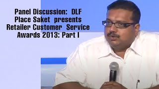 Panel Discussion   DLF Place Saket