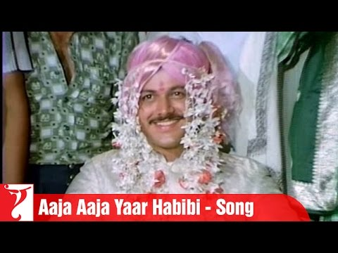 Aaja Aaja Yaar Habibi - Full Song - Nakhuda
