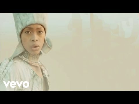 Miniatura del vídeo Erykah Badu - Didn't Cha Know