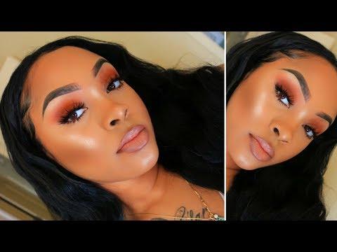 Natural Glam | Makeup Tutorial