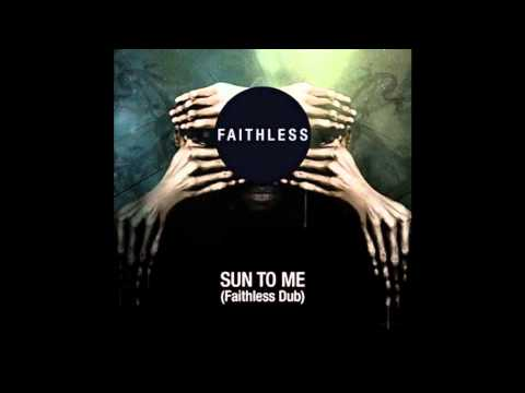 Faithless - Sun To Me (Mark Knight Remix) [Official]