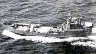 [Vietnam war] Những người lính cảm tử của đoàn tàu không số