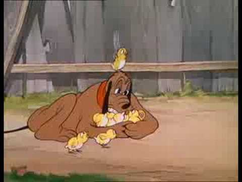 Silly Symphony - Mother Pluto