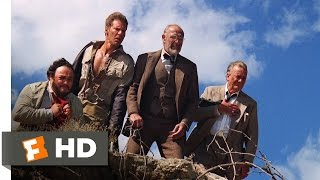 Indiana Jones and the Last Crusade (9/10) Movie CLIP - I've Lost Him (1989) HD