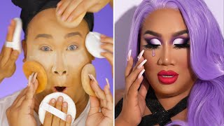 NORVINA TRANSFORMATION feat. Anastasia Beverly Hills | PatrickStarrr