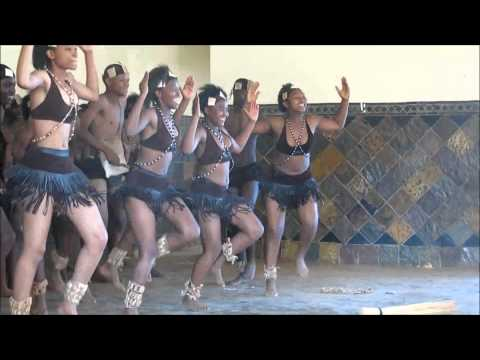 Traditional Dance and Gumboot Competition, South Africa thumbnail