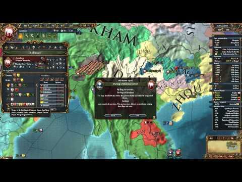 EU4 Art of War [Ayutthaya] - #35