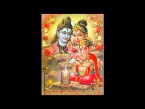 Uma Mohan - Shiva Shakti Kritam Ganadesha Stotram video