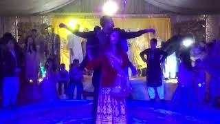Laila o laila Dance performance by Urooj fatima