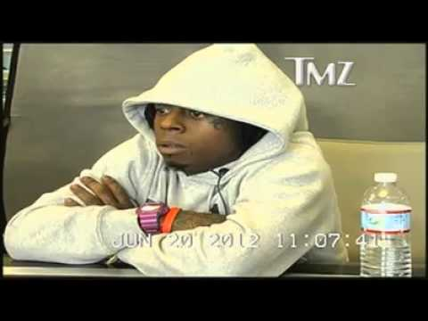 Lil Wayne Funny Interview