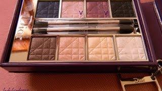 Duty free palettes ( дюти фри ) Дорожные наборы косметики (палетки)) -