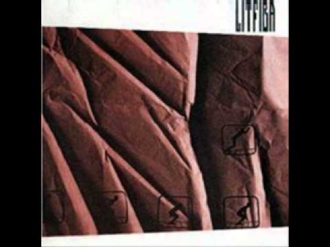 Litfiba - Men In Suicide